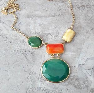 Kate Spade Jewel Statement Necklace